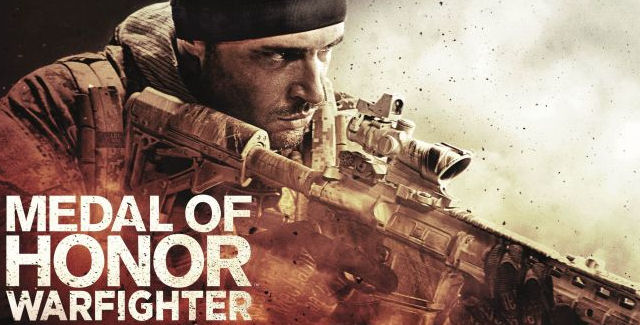 Medal of Honor Warfighter Walkthrough