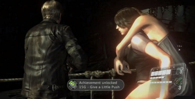Resident Evil 6 Achievements Guide