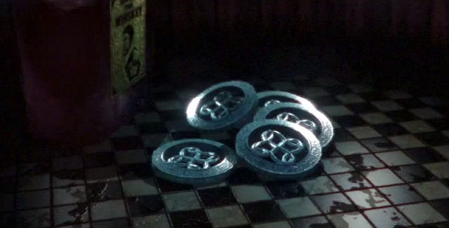 Resident Evil 6 Serpent Emblems Locations Guide