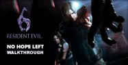 Resident Evil 6 Walkthrough
