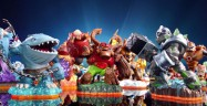 Skylanders Giants Character List