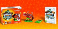 Skylanders Giants Starter Pack Unboxing