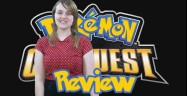 Pokemon Conquest Review