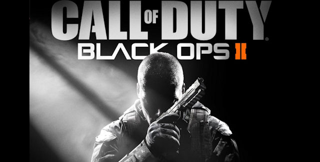 Black Ops 2 Walkthrough