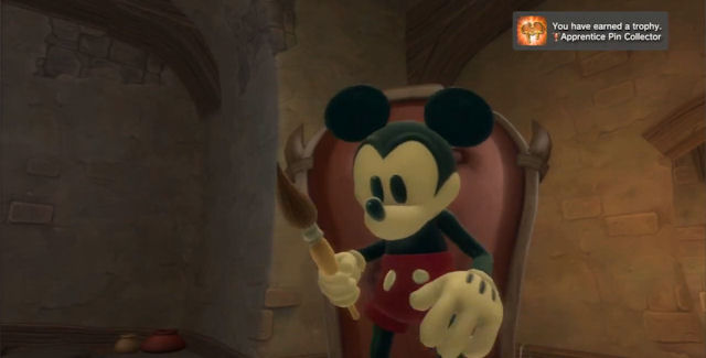 Epic Mickey 2 Achievements Guide