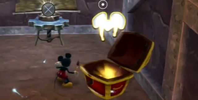 Epic Mickey 2 Pins Locations Guide