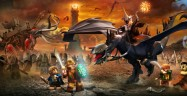 Lego The Lord of the Rings Character List