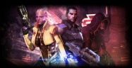 Mass Effect 3 Omega Achievements Guide