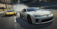 Need for Speed: Most Wanted 2012 Car List