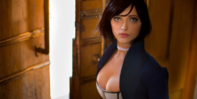 BioShock Infinite Cosplay
