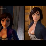 BioShock Infinite Cosplay Comparison