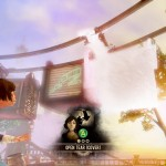 BioShock Infinite Elizabeth Screenshot