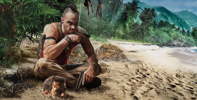 Far Cry 3 Easter Eggs