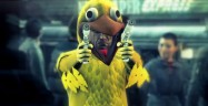 Hitman Absolution chicken suit disguise