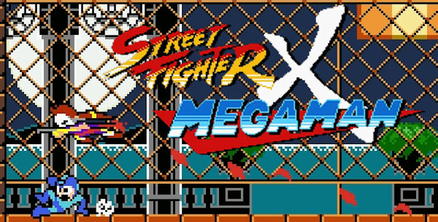 Street Fighter X Mega Man Cheats