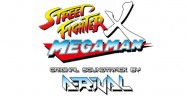 Street Fighter X Mega Man Soundtrack