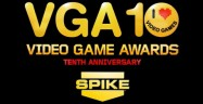 Video Game Awards 2012 Logo