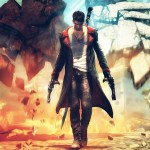 DmC Devil May Cry Boxart Wallpaper