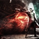 DmC Devil May Cry Limbo Wallpaper