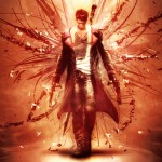 DmC Devil May Cry Raising Hell Wallpaper