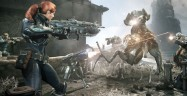 Gears of War Judgment Beta OverRun screenshot