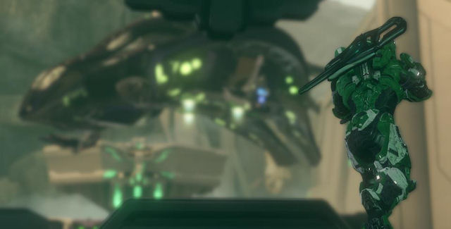 Halo 4 Spartan Ops Episode 6 screenshot