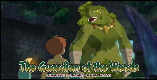 Ni No Kuni Trophies Guide
