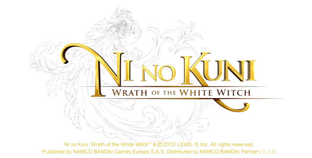 Ni No Kuni Walkthrough
