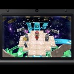 Pokemon X and Y Psychic Gym Screenshot
