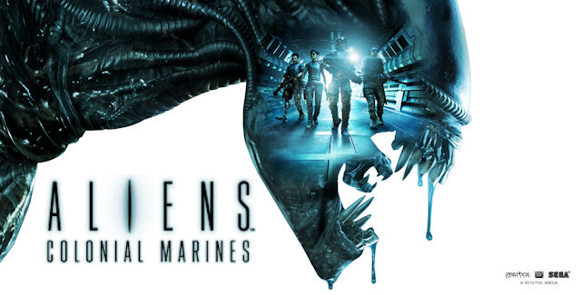 Aliens Colonial Marines Walkthrough