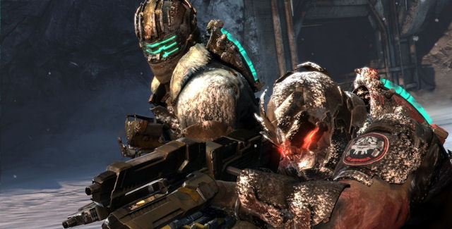 Dead Space 3 Optional Missions Walkthrough