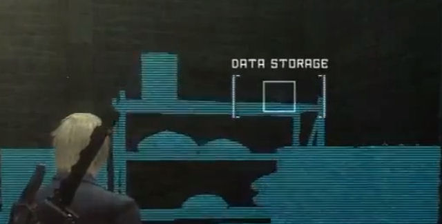 Metal Gear Rising Revengeance Data Storage Devices Locations Guide