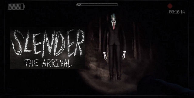 Slender The Arrival Walkthrough