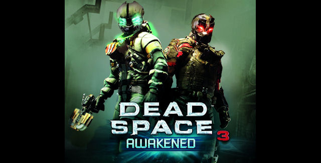 Dead Space 3 Awakened Walkthrough