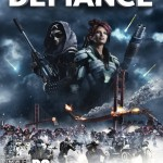 Defiance: The Game boxart