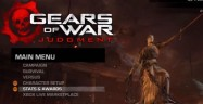 Gears of War Judgment Glitches
