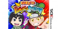 Naruto Powerful Shippuden Walkthrough