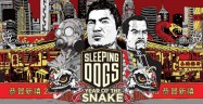 Sleeping Dogs: Year of the Snake Walkthrough
