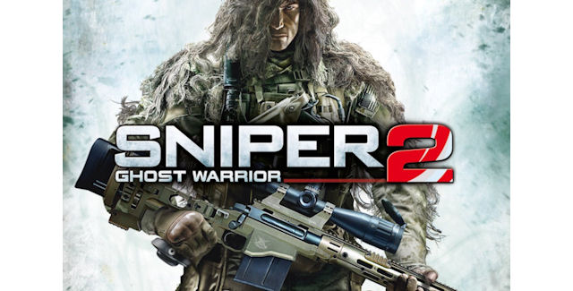 Sniper Ghost Warrior 2 Walkthrough