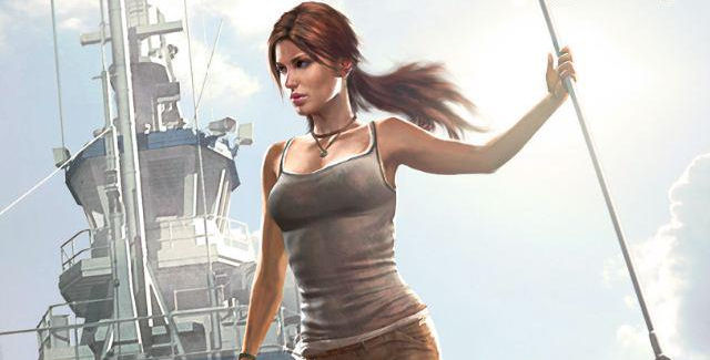 Tomb Raider 2013 Outfits