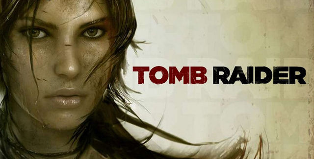 Tomb Raider 2013 Walkthrough
