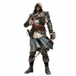 Assassin's Creed 4 Edward Kenway Wallpaper