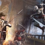 Assassin's Creed 4 Swashbuckling Wallpaper