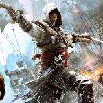 Assassin's Creed IV Wallpaper