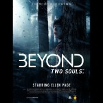 Beyond Two Souls Movie Poster 3 Wallpaper