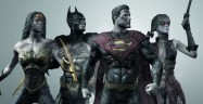 Injustice Gods Among Us Cheats