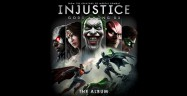 Injustice Gods Among Us Soundtrack