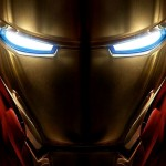 Iron Man 3 Mask Wallpaper