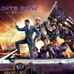 Saints Row 4 Gang Wallpaper