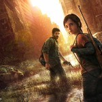 The Last of Us Boxart Wallpaper